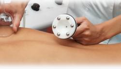 Вакуумно-роликовый антицеллюлитный  массаж  Акция